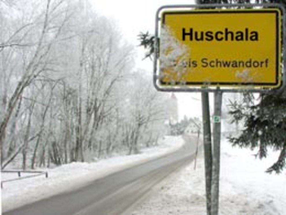 Huschala